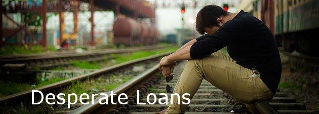 Desperate Loans
